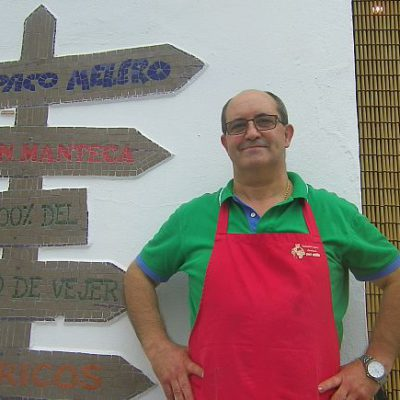 Paco Melero