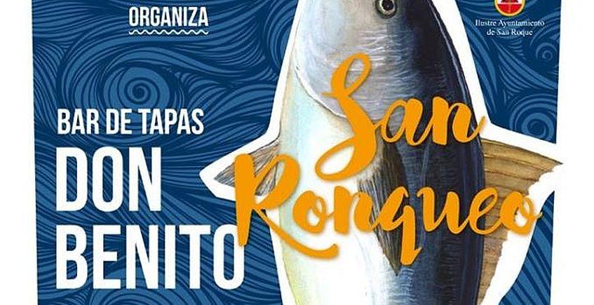 21 de julio. San Roque. Sanroqueo de atún