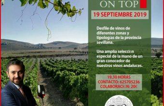 Los vinos de Sevilla, protagonistas de una cata en The Wine Room Club de Vinos