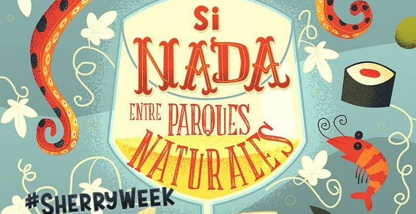 6 al 12 de noviembre. Algeciras. Sherry Week en Restaurante Cepas