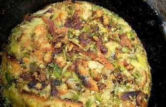 Concurso de sopas cocías en Prado del Rey