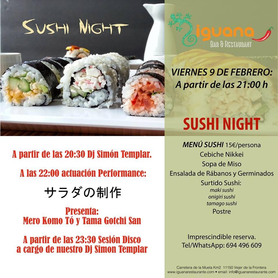 sushi-en-la-iguana