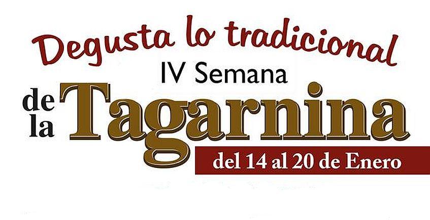 14 al 20 de enero. Chiclana. Semana de la Tagarnina