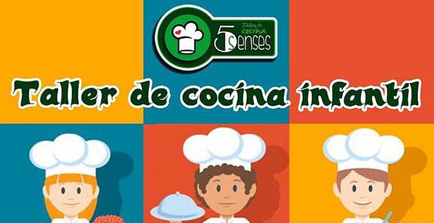 2 y 3 de marzo. Jerez. Talleres de cocina mejicana e infantil en 5 Senses
