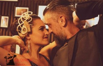Cena con espectáculo de tango en Sotogrande
