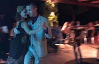 6 de octubre. Sotogrande. Cena y espectáculo de tango argentino