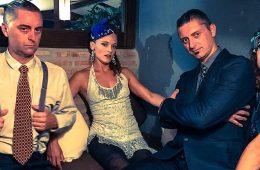 Actuaciones y Halloween en La Quinta Restaurante de Sotogrande