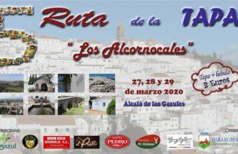 Ruta de la tapa en Alcalá de los Gazules