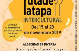 Algeciras acogerá su Segunda Ruta de la Tapa Intercultural del 15 al 23 de noviembre