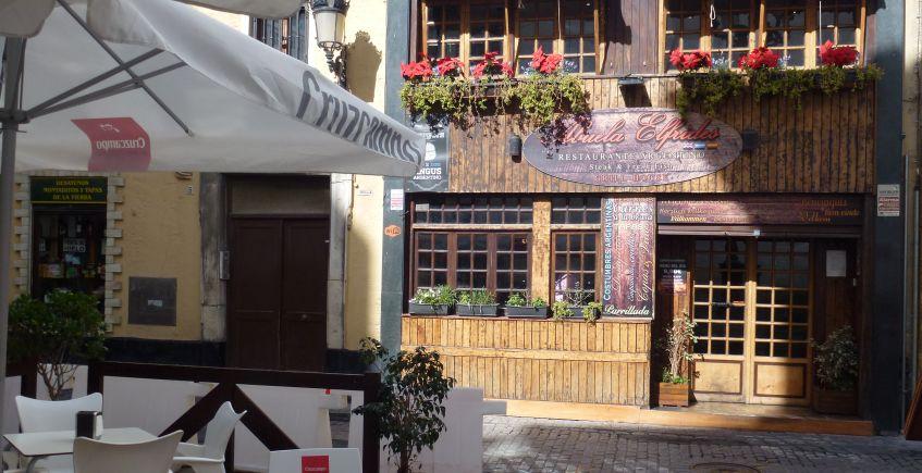 Bar restaurante La Abuela Elfrides