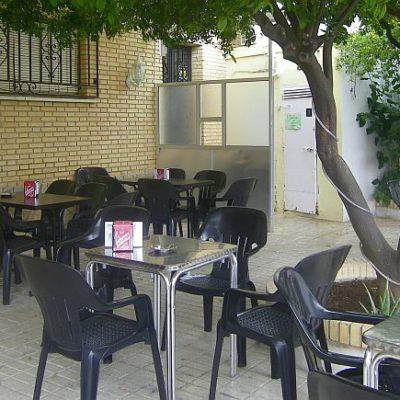 Bar Versalles, 78