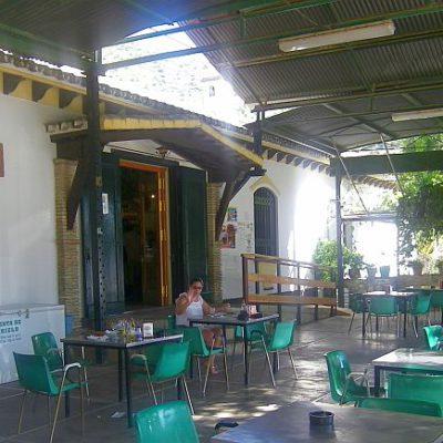Hostal Restaurante El Cortijo