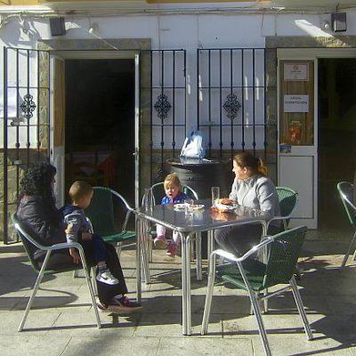 Bar La Dehesa