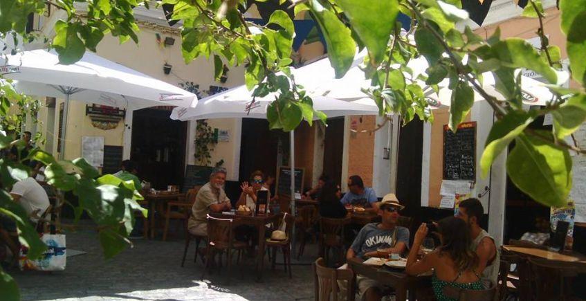 Bar Malagueño