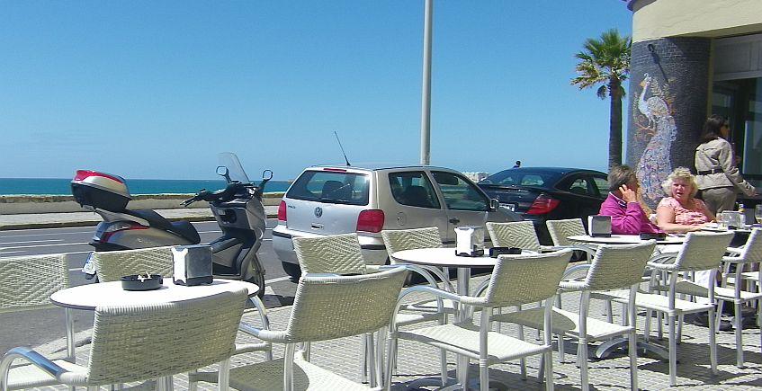Hasta el 6 de enero. Cádiz. Menús de Navidad y Nochevieja en La Mirilla