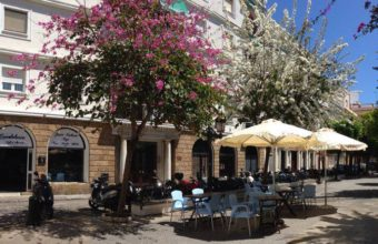 Restaurante Candelaria