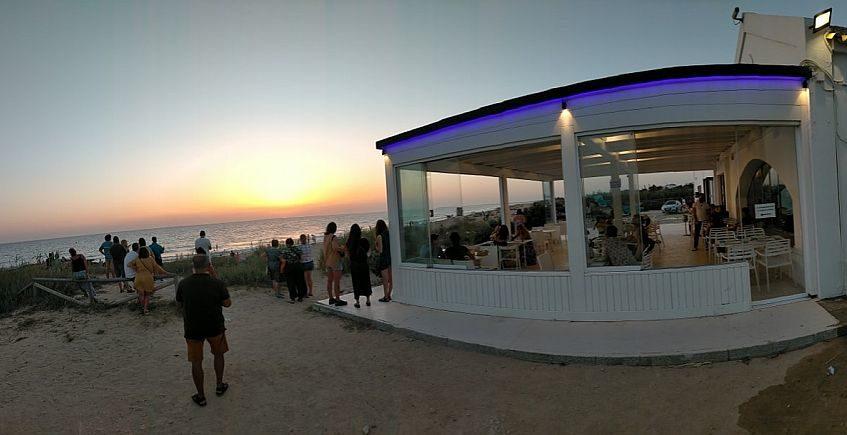 La Torre Restaurant & Lounge