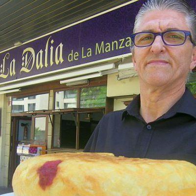 Bar La Manzanilla