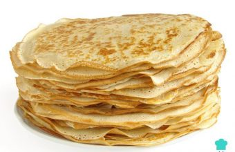 24 de noviembre. Chiclana. Degustación de tortitas