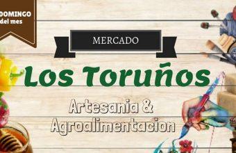 17 de febrero. Los Toruños. Mercado agroecológico y artesanal