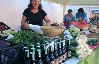 Mercado artesano y agroalimentario en Los Toruños el 20 de julio