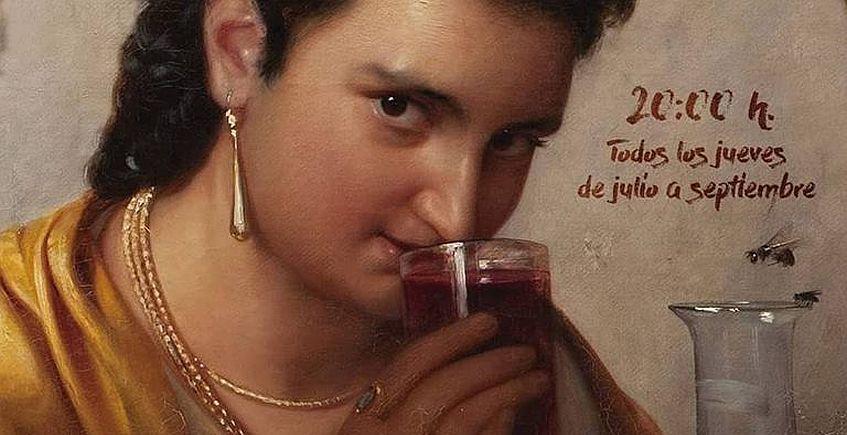Todos los jueves, de julio a septiembre. Cádiz. Ruta Sabores de Gades por la historia y la gastronomía de la ciudad
