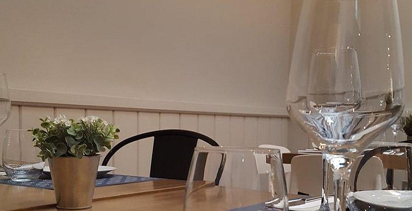 14 de febrero. Cádiz. Menú especial por el Día de los Enamorados en La Marmita