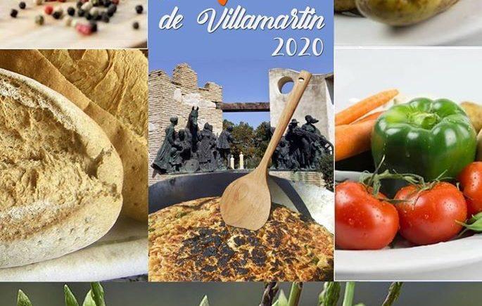 Concurso de Zopas de Villamartín