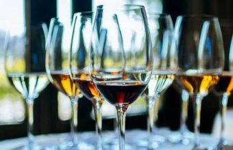 El salón Vinoble se celebra en Jerez del 24 al 26 de mayo