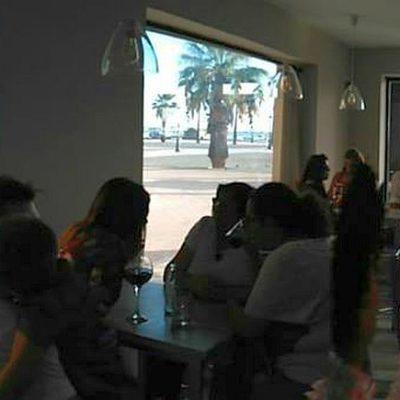 Tapear en Puerto Real
