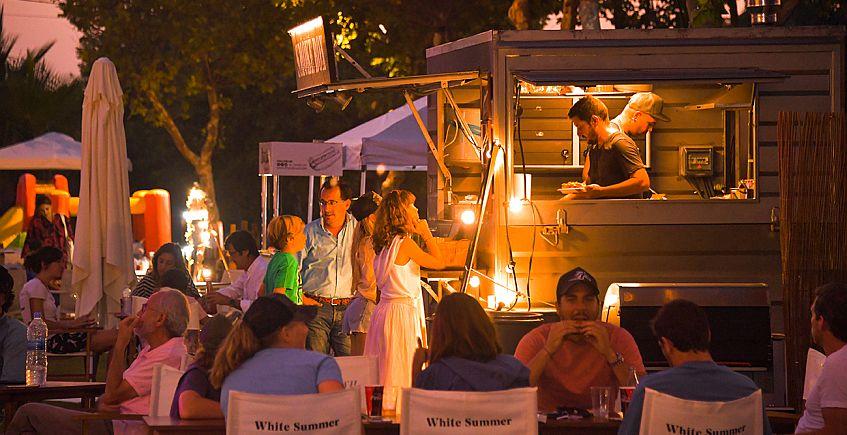 Restaurante Willy ofrecerá una exhibición de cocina con ostras Daniel Sorlut en el Torneo de Polo de Sotogrande