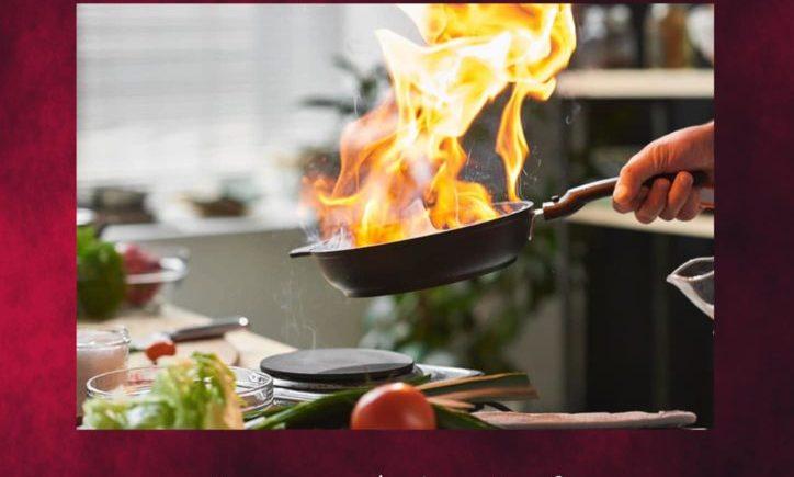 Cocina en Vivo en Zahara de la Sierra