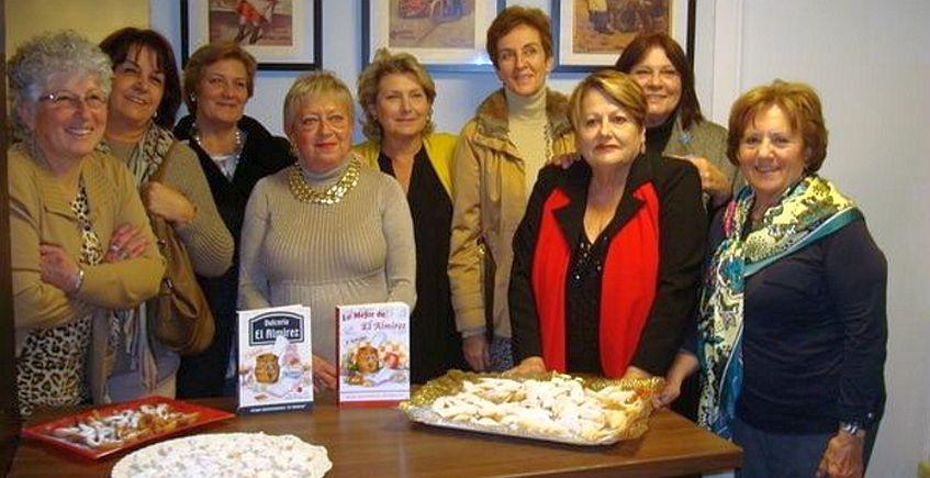 El Grupo Gastronómico Gaditano premia a El Almirez