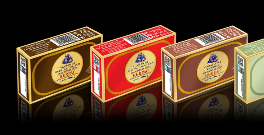 "Herpac lanza el ""Pack Omega 3"""