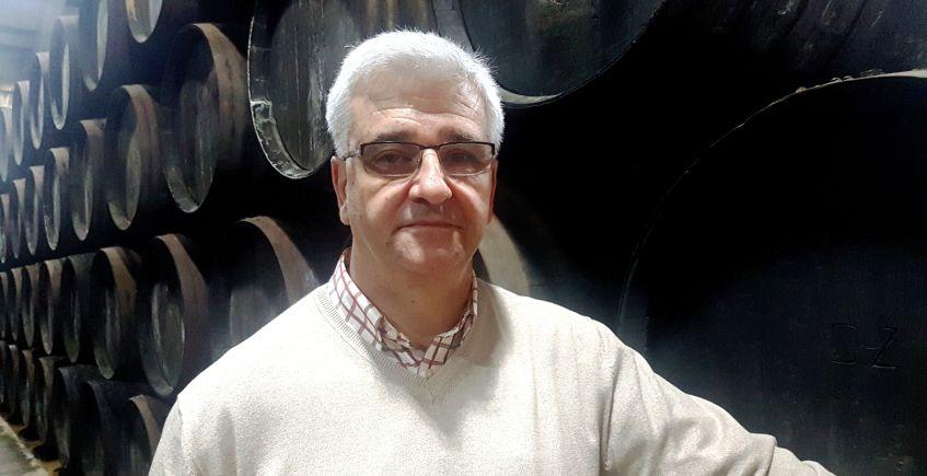 Nuevo enólogo en Delgado Zuleta
