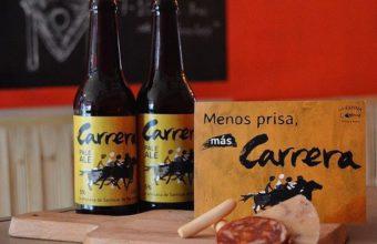 Cerveza Carrera