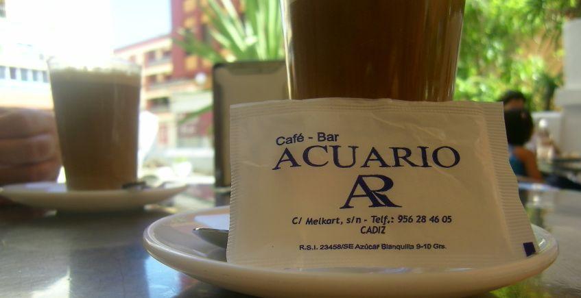 Bar Acuario