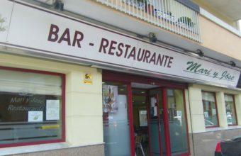 Hasta el 6 de enero. Cádiz. Menús de Navidad en Mari y Jose