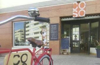 Vista exterior de Coso. Foto: Cosasdecome