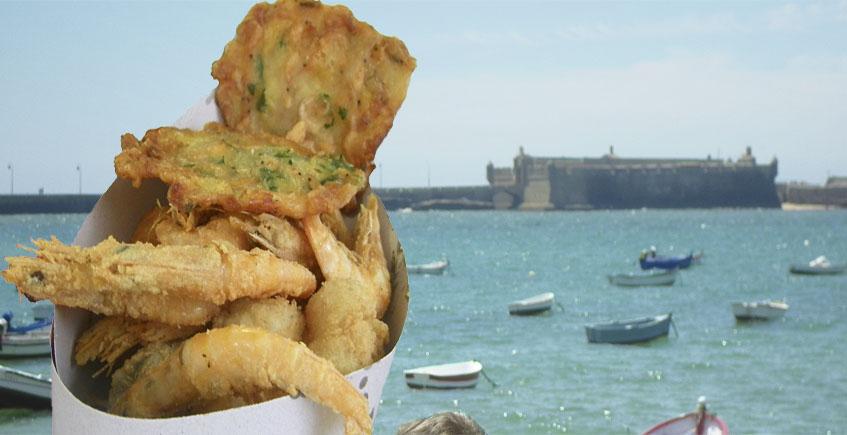 Guía para comer bien en el Carnaval de Cádiz