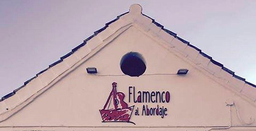 Nueva taberna flamenca en Jerez