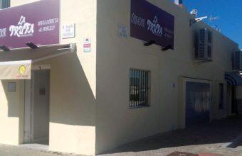 Pastelería La Trufa de Puerto Real