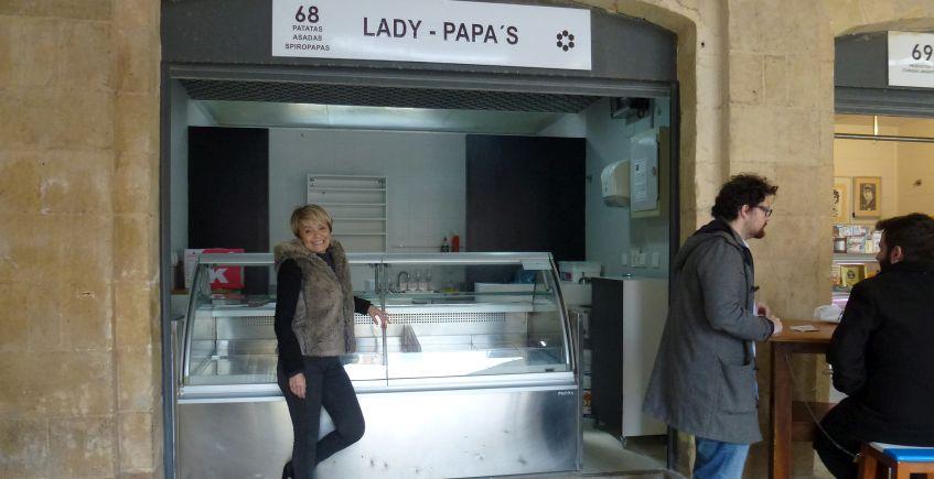 Lady Papa