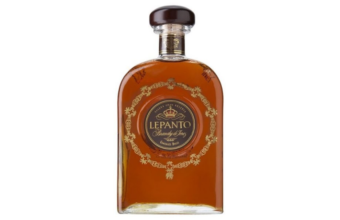 El brandy. Foto de González Byass