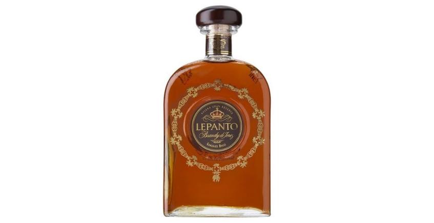 Lepanto oloroso viejo, premio al Mejor Destilado del Año