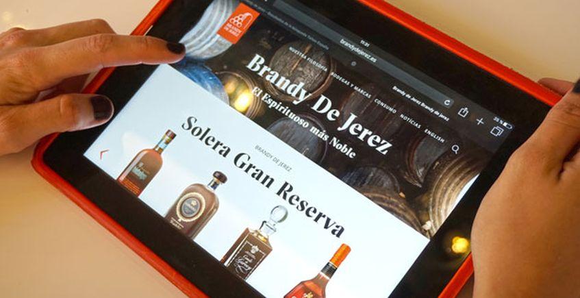 2,5 millones para revalorizar el brandy