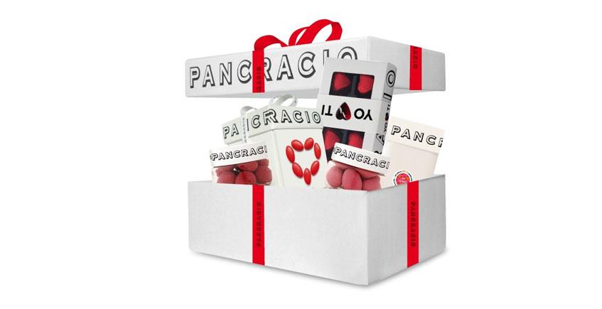 Pancracio: 34 propuestas para decírselo con chocolate