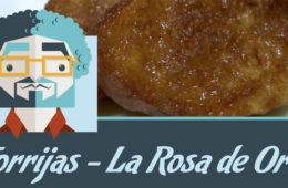 Así se hacen las torrijas de La Rosa de Oro de Jerez