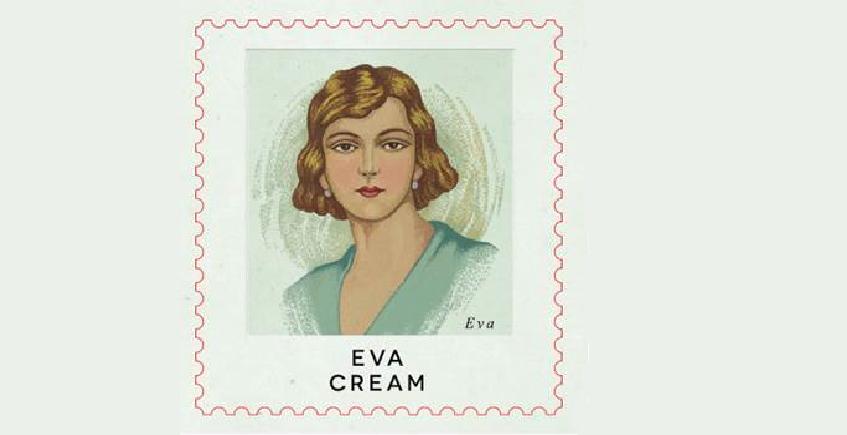 El cambio de look de la nonagenaria Eva Cream