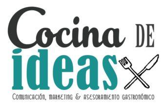 Cocina de ideas